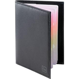 Go Travel Passport Cover