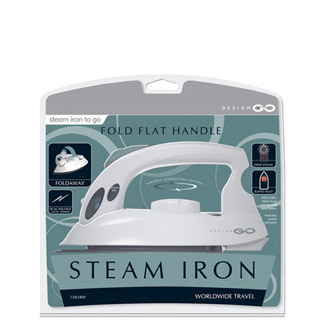 Go Travel Steam Iron to Go ? UK