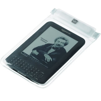 Go Travel Dry Kindle