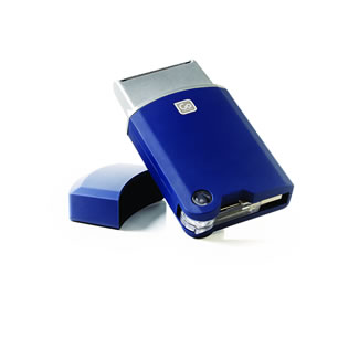 Go Travel USB Shaver