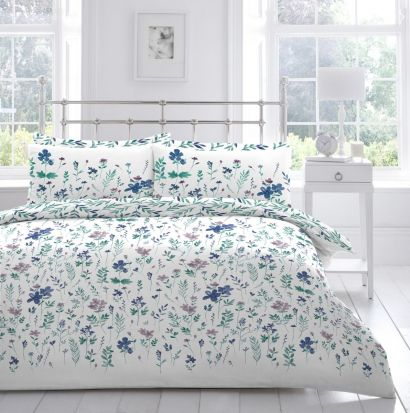 Appletree Carina Duvet Cover Set - Single