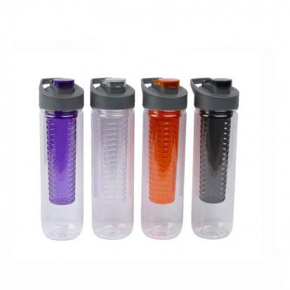 Aqua Flavour Infuser Water Bottle