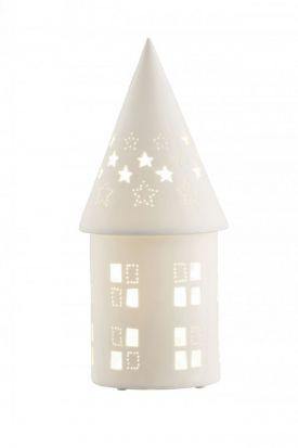 Belleek Starlight House Luminaire