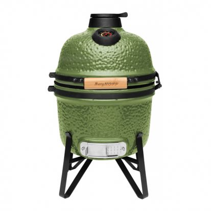 Berghoff Ceramic BBQ and Oven Small Green