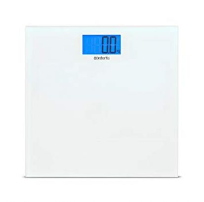 Brabantia Battery Powered Bathroom Scale