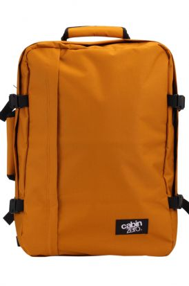 CabinZero Classic 44L Cabin Bag Orange Chilli