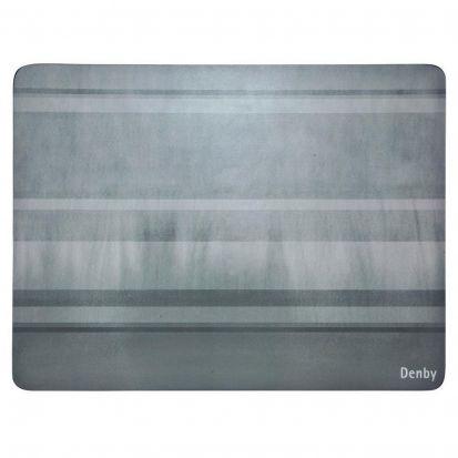 Denby Colours Grey Set of 6 Placemats
