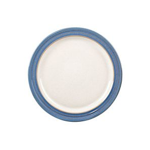 Denby Heritage Fountain Dinner Plate