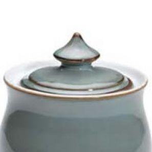Denby Regency Green Replacement Sugar Bowl Lid