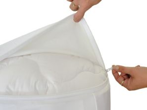 Full Cover Mattress Protector Superking