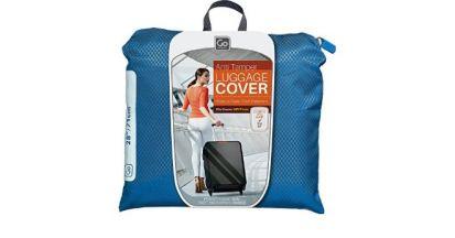 Go Travel Anti Tamper Luggae Cover - Medium