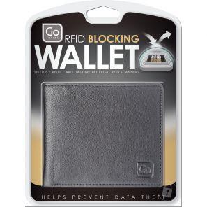Go Travel RFID Wallet Gallery