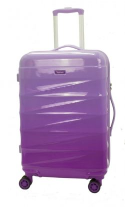 Highbury Ombre Medium Spinner - Lilac