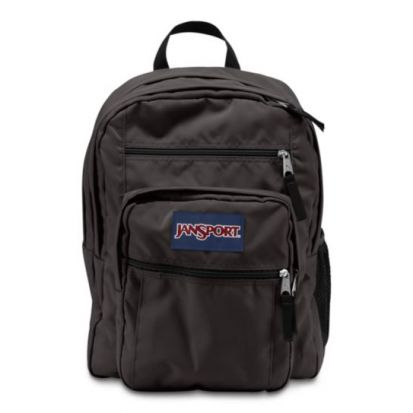 Jansport Big Student Backpack Grey
