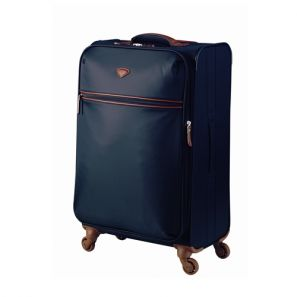 Jump Nice 77cm Spinner Case Navy