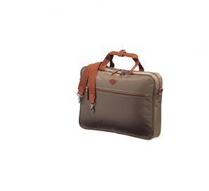 Jump Nice Laptop Briefcase Bark