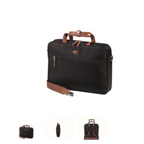 Jump Nice Laptop Briefcase Navy