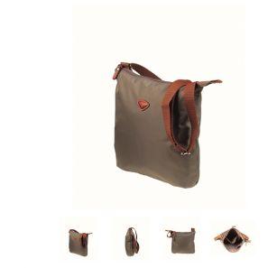 Jump Nice Small iPad Bag Bark