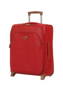 Jump Uppsala 50cm Upright Case Red