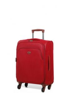 Jump Uppsala 65cm Spinner Case Red