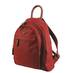 Jump Uppsala Backpack Red