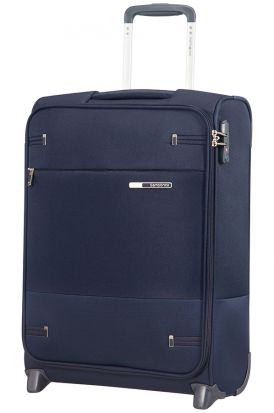 Samsonite Base Boost 55cm Upright Cabin Case - Navy