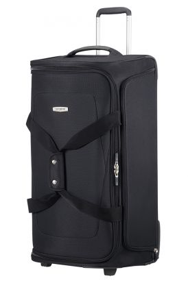 Samsonite Spark SNG Duffle with Wheels 77cm - Black
