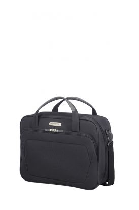 Samsonite Spark SNG Shoulder Bag - Black