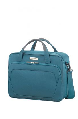 Samsonite Spark SNG Shoulder Bag - Petrol Blue