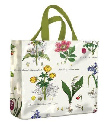 Samuel Lamont Botanic Garden Mini Gusset Bag