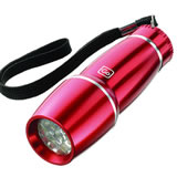 Go Travel 9 LED Flashlight