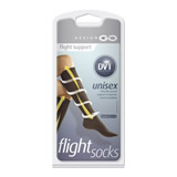Go Travel Flight Support Stockings - Medium