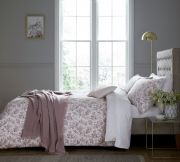 Fable Aviary Amethyst Duvet Cover Set - Double