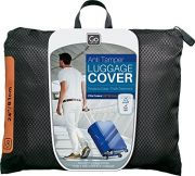 Go Travel Anti Tamper Luggae Cover - Large