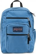 Jansport Big Student Backpack Coastal Blue