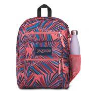 Jansport Big Student Backpack Dotted Palm