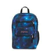 Jansport Big Student Backpack Galaxy
