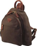 Jump Uppsala Backpack Brown
