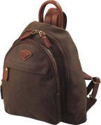 Jump Uppsala Backpack Brown