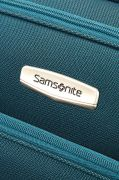 Samsonite Spark SNG Spinner with 4 wheels - 55cm Petrol Blue 2